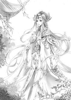 Từ sau khi Cẩm Mịch tiên tử, con gái của tiền Hoa Thần , đồng thời là Thủy Thần được gả cho Hỏa Thần của Thiên giới làm Tôn thượng phu nhân, Hoa giới chẳng còn gì để lo ngại, hai mươi tư vị phươn...