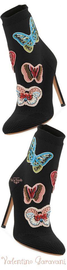 ❇Téa Tosh❇ — ❇Téa Tosh❇Valentino Garavani,Butterfly Beaded...