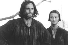 Lesson Plan for The Crucible:  Movie
