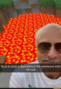 Bout to jump in lava without fire resistance wish - iFunny :) Cute Memes, Stupid Funny Memes, Funny Relatable Memes, Haha Funny, Dankest Memes, Response Memes, Current Mood Meme, All Meme, Snapchat Stickers