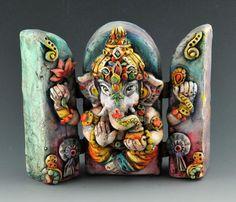 Ganesh - Doreen Kassel