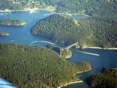 Deception pass bridge, Anacortes Washington...where I grew up..lucky me.