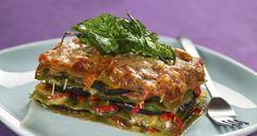 Lasagne vegetariane.  #Star #ricette #ricettedastar #food #recipes #yummy #foodporn #delicious #foodie #eat #foodgasm #foodpic #cookin #lasagne #vegetable