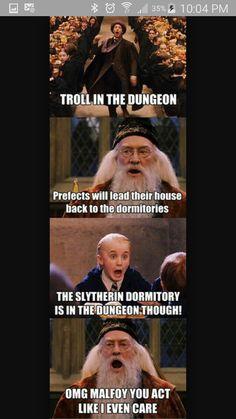 OMFG Draco