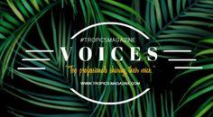 """""""Devenez un 'Influenceur' pour Tropics Voices."""" Tropics Magazine vous offre désormais la possibilité de devenir un 'Influenceur' sur sa nouvelle plateforme #TropicsVoices. Mais d'abord qu'est-ce que c'est qu'un INFLUENCEUR? Un 'Influenceur' c'est...  1/ Une personne qui a de l'expertise dans un domaine de connaissances ou d'activité spécifique; 2/ Une personne qui a la capacité de transmettre ses connaissances, ses informations d'expert à travers un canal social, www.tropics-magazine.com Magazine, Culture, The Voice, Tropical, Movies, Movie Posters, Image, Platform, Films"""