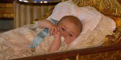 08 June 2014 Christening of Princess Leonore - Reception