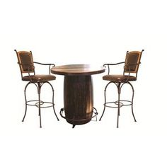 International Furniture Direct Dining Sets