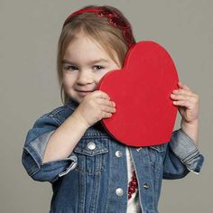 Prop ideas you'll love! Valentine's Day photography.   JCPenney Portraits