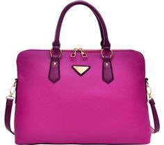 Dasein Slim, Rolled Handle Briefcase $59.99