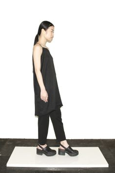 Bao Tunic 68.00 • Jan Pant 148.00 by CAMPRE www.workhallboutique.com Bao, Normcore, Tunic, Clothing, Pants, Style, Fashion, Clothes, Moda