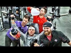 ENJOY! ▶ Stereotypes: Gym - YouTube