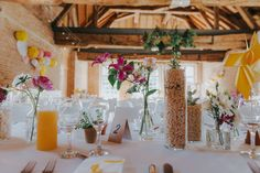 Marine + Maxime | Mariages Cools Mariage | Queen For A Day - Blog mariage