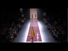 Resumen ANA LOCKING Y AILANTO Mercedes Benz Fashion Week Madrid Otoño Invierno 2013-2014