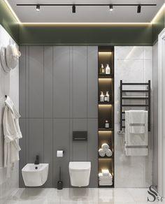 Portfolio: Exquisite apartment in Moscow