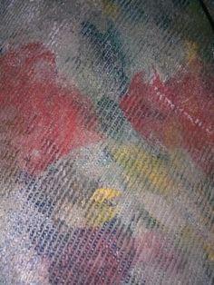 Abstraction on denim Artist. Live Art, Art Of Living, Denim, Abstract, Artist, Painting, Summary, Painting Art, Paintings