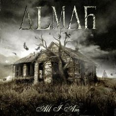 ALMAH - All I Am (Single)