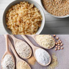Gluten-Free Diet Guide: Gluten-Free Foods, Benefits & More by @draxe