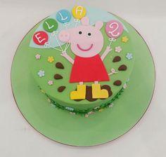 Percy Pig Cake Percy Pig Pinterest - Owl percy pig birthday cake