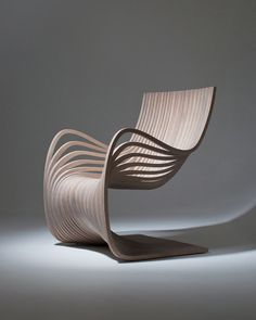 LOVE this! Pipo chair by Piegatto chair
