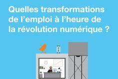 Les impacts de la transformation numérique sur l'emploi | Blog du Modérateur