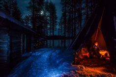 Lapland, Finland | Why Finland is Europe's Best Kept Secret