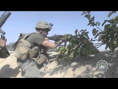 US & British troops engage UFO !!! Afghanistan 2014 ! See what happened next ! - YouTube