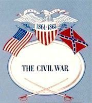 The American Civil War Home Page is an excellent site to fill in the gaps on your ancestor's service.