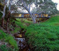 Open House(s): 10 Wonderful Open-Plan Home Designs