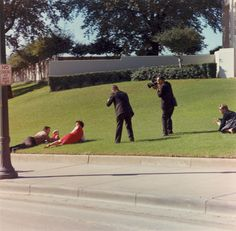 Newman Family. This Day in History: Nov 22, 1963: John F. Kennedy assassinated http://dingeengoete.blogspot.com/