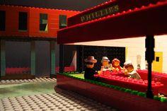 Lego Hopper