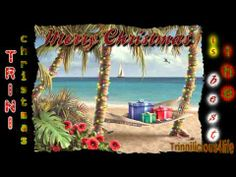Susan Macioo - Trini Christmas Is The Best (  Parang Music )
