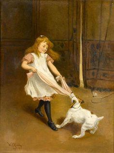 William F Hardy