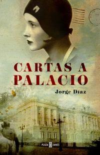 megustaleer - Cartas a Palacio - Jorge Díaz