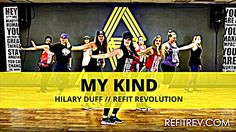 """""""My Kind"""" 