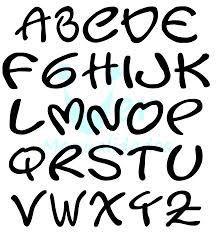 m 225 s de 25 ideas incre 237 bles sobre moldes de letras timoteo Hand Lettering Alphabet, Hand Drawn Lettering, Calligraphy Alphabet, Lettering Design, Alphabet Templates, Alphabet Stencils, Graffiti Font, Bubble Letters, Lettering Tutorial