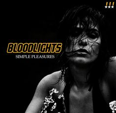 Coverart for Bloodlights - photo : Tarjei Krogh