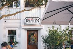 BeardCat's Sweet Shop on Sullivan's Island