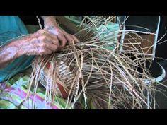lauhala hats from hawaii | Lauhala hat weaving