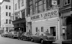 Dean Street 1967