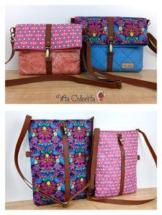 Leather Bag, Diaper Bag, Tote Bag, Purses, Sewing, Videos, Diy Bags, Plastic Shopping Bags, Fabric Purses