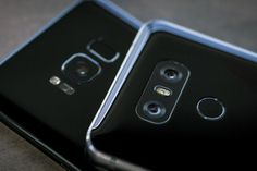 The Samsung Galaxy S8 does a lot of great things, but the LG G6 retains its Best Smartphone Camera crown.