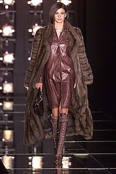 Christian Dior Fall 2000 Ready-to-Wear Collection Photos - Vogue