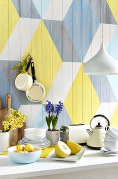 print & pattern: NEW SEASON - bhs