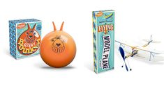 Ridley's House of Novelties New Kaleidoscope edition range of traditional games, toys and jokes by Wild & Wolf and Joe Snow