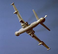 BAE Nimrod AEW.3 So fucked up looking it could never fail!
