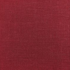 A finely woven two tone basketweave of viscose, cotton and linen. Dance Project, Linen Fabric, Irish, Burgundy, Yard, Shop, Decor, Patio, Decoration