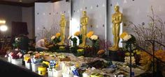 Academy to Celebrate Oscar Night in New York and London