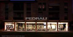 Arredamento bar di design e arredi caffetteria » Pedrali