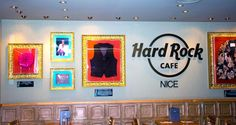 Hard Rock Cafe (Nice, France)