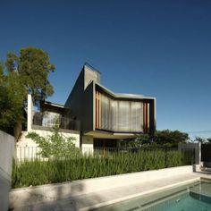 Resedinta ecologica si moderna din Australia